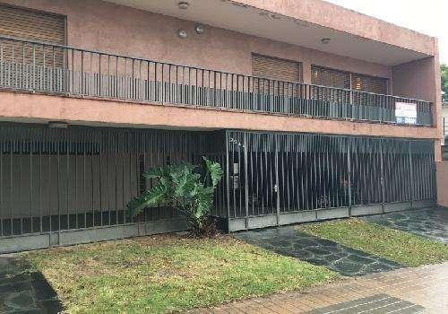 PQUE. V.SARSFIELD - MTRS DE LA CLINICA
