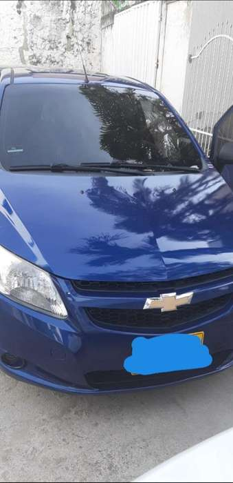 Chevrolet Sail 2015 - 38000 km