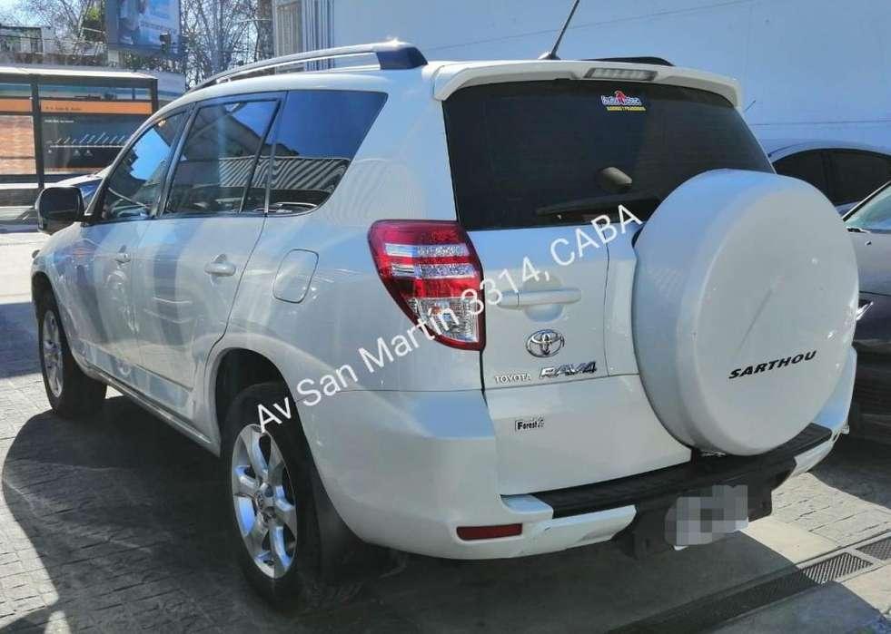 Toyota RAV4 2012 - 115000 km