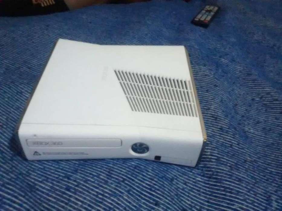 Xbox 360 Solo Consola