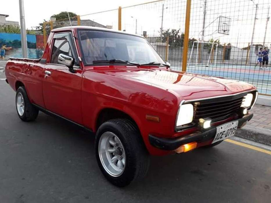 Datsun 1200 1991 - 0 km