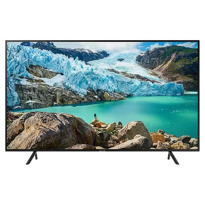 <strong>televisor</strong> TV SAMSUNG 58P 4K UHD. SMART NUEVO UN58RU7100KXZL