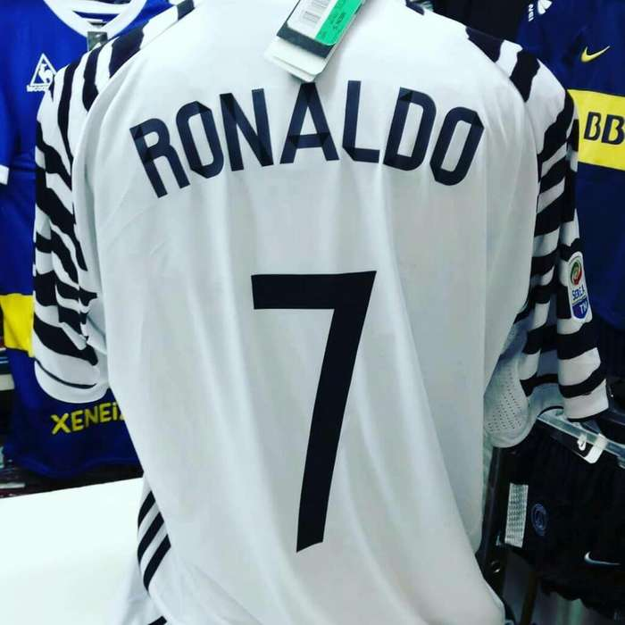 Cr7 Ronaldo Juventus Xl
