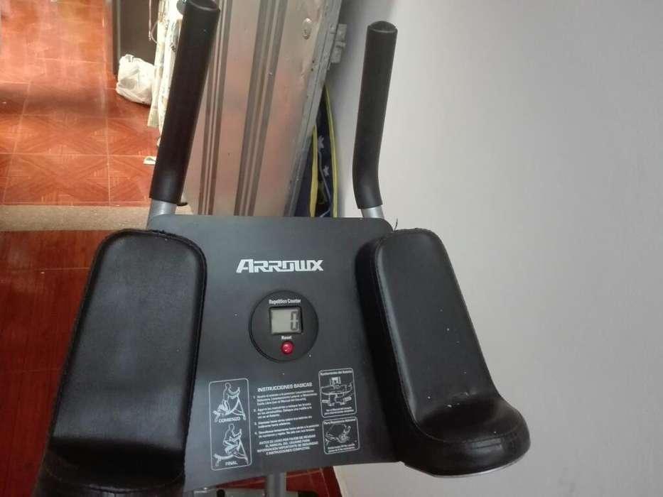 Maquina Arrowx