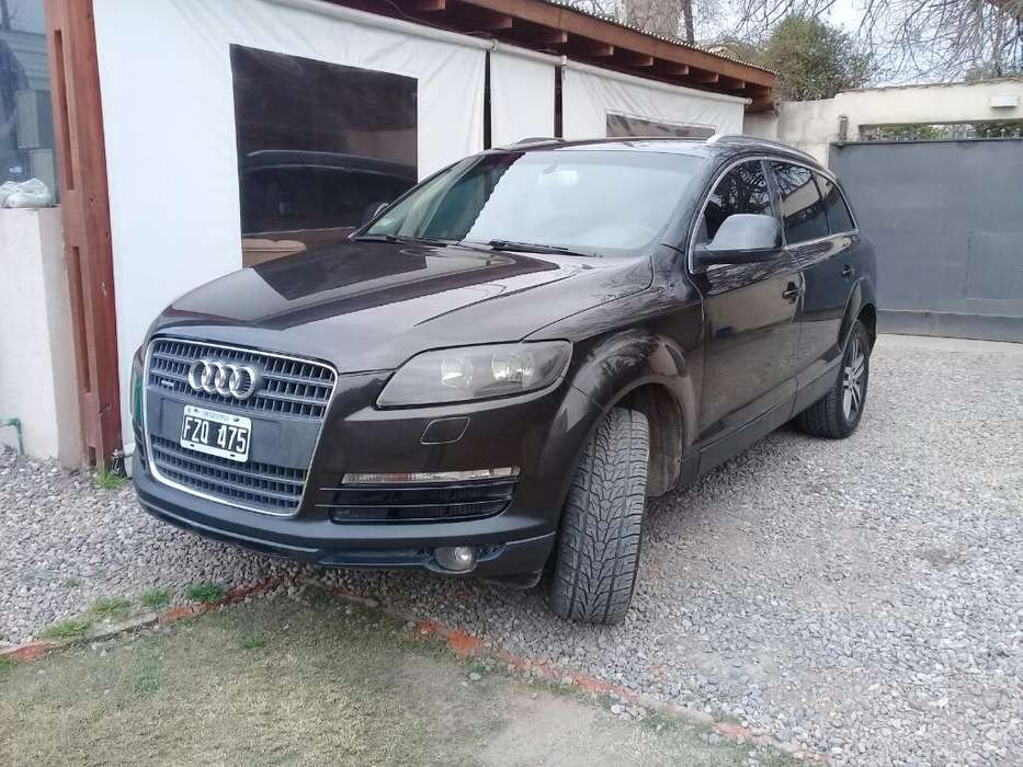 <strong>audi</strong> Q7 2007 - 207000 km