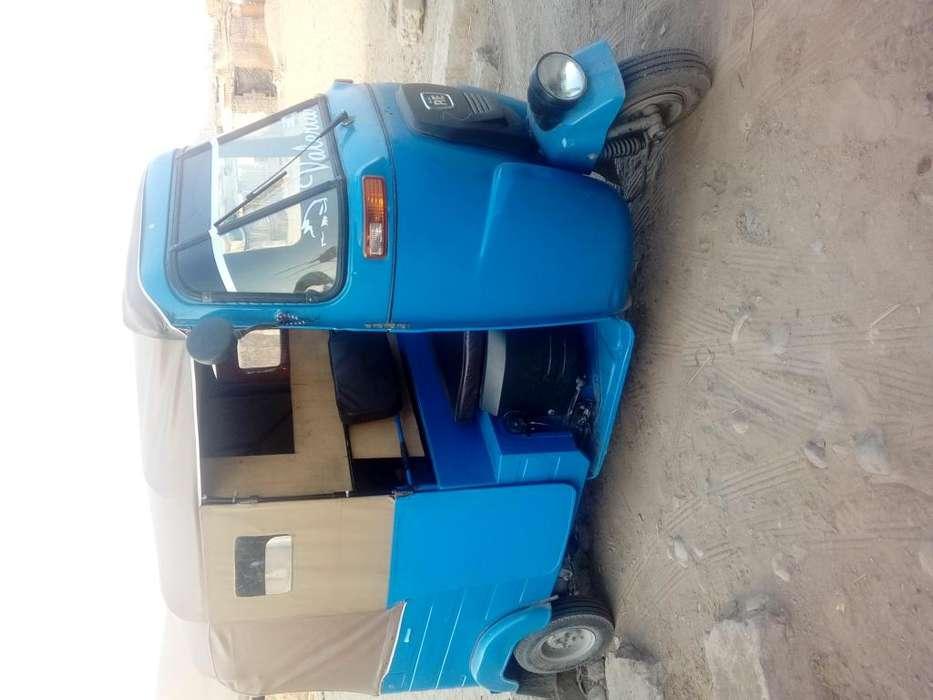 Vendo mototaxi de 2t a 7500
