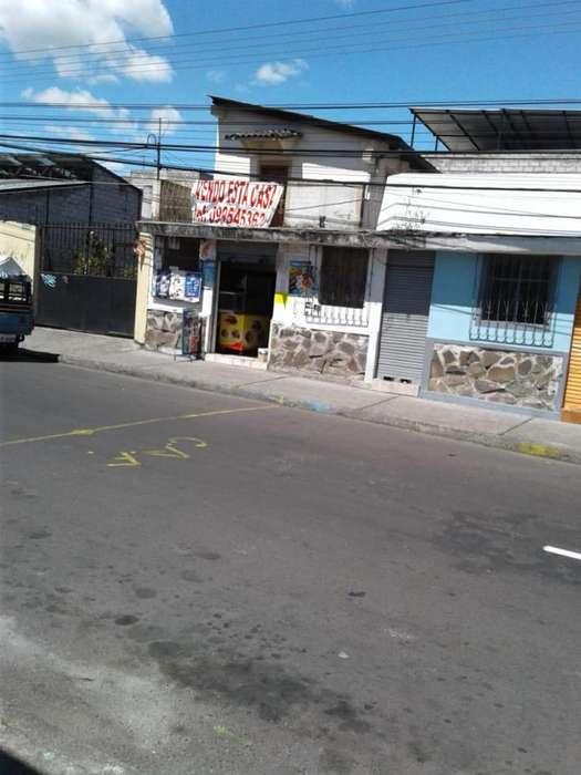 Venta de casa, Centro de Chillogallo Sur de Quito