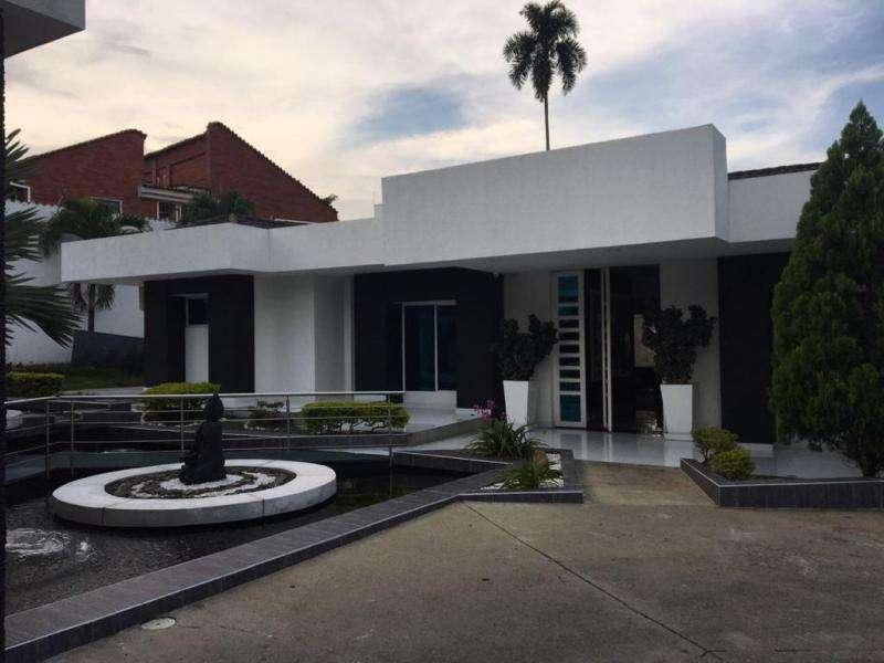 Cod. VBCMP790 Casa En Venta En Cali Ciudad Jardín