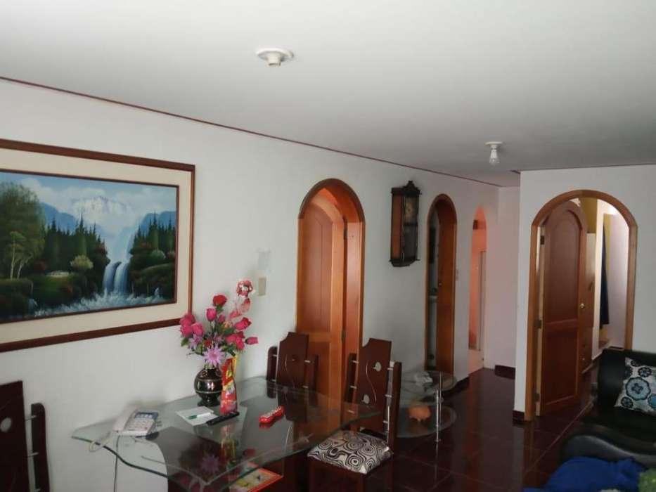Se vende <strong>apartamento</strong> amplio y económico