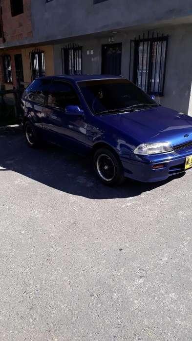 Chevrolet Swift 1994 - 2000 km