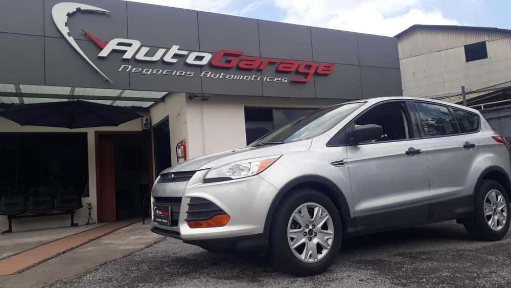 Ford Escape 2013 - 76176 km