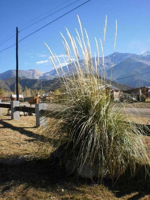 dr36 - Casa para 2 a 5 personas con cochera en Potrerillos