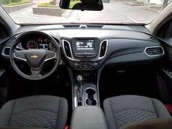 Chevrolet Equinox 2018 1.5 Automatica