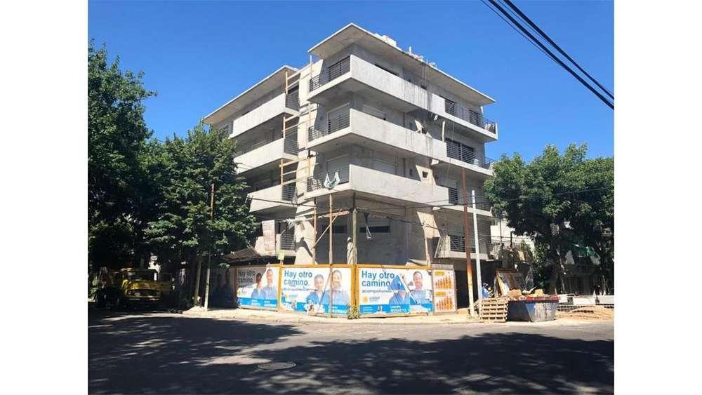 San Lorenzo 3405 - 550.000 - Cochera en Venta