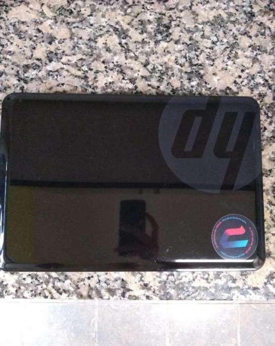 Notebook Hp con Cargador Original