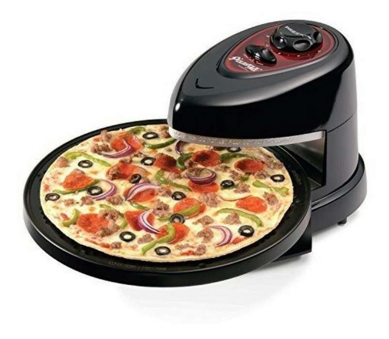 Horno Giratorio Pizza