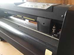 Plotter Palopoli Made In Holland  Pc Pr