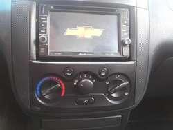 Chevrolet Aveo Ls Sedán Mecánico Con Aire Mod. 2008