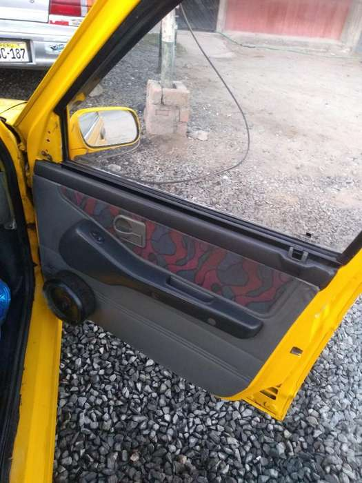 Daewoo Tico 1994 - 0 km