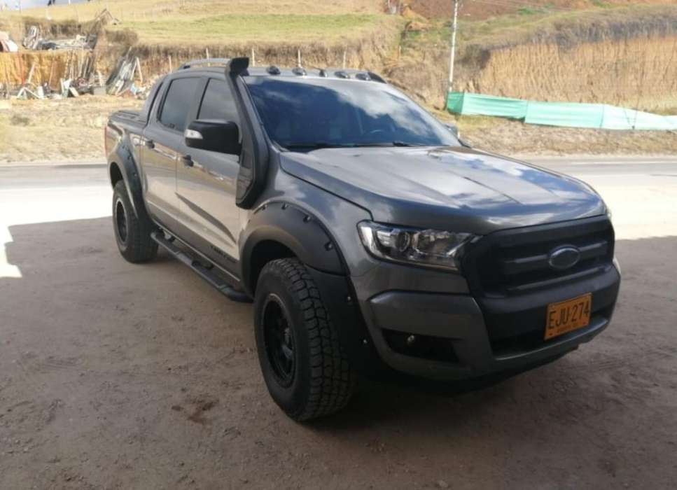 <strong>ford</strong> Ranger 2018 - 28000 km