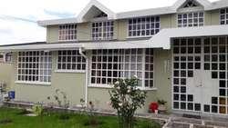Casa de Venta en San Jose Del Valle