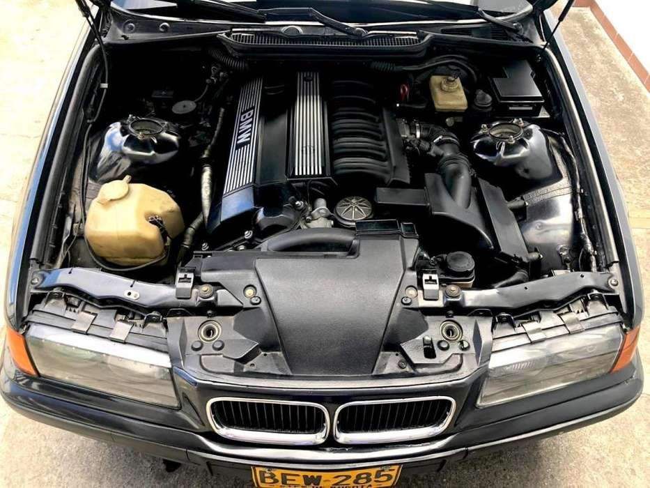 BMW Série 3 1994 - 145000 km