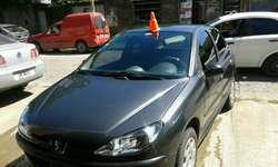 Peugeot 206 Xline Full 2012 Gnc Grande