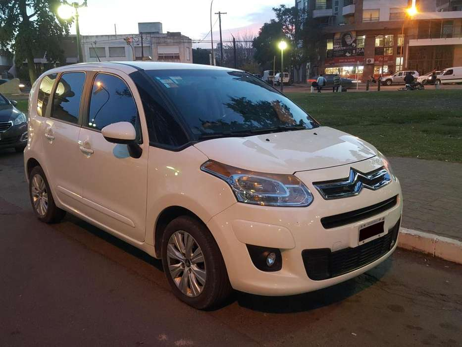 <strong>citroen</strong> C3 Picasso 2013 - 58000 km