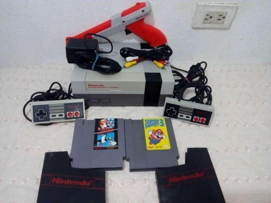 Nintendo NES original 1985