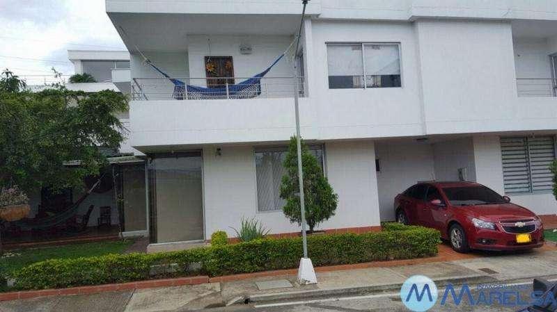 Casa En Venta En Los Patios Vía Los Patios Cod. VBMAR-5354