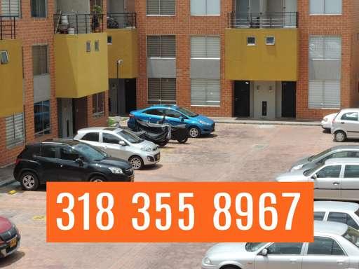 ARRIENDO DE CASAS EN PARQUES RESIDENCIAL SOL DE LA SABANA MOSQUERA MOSQUERA 724-742