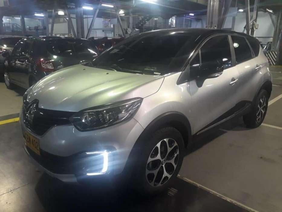 Renault Captur 2018 - 14858 km