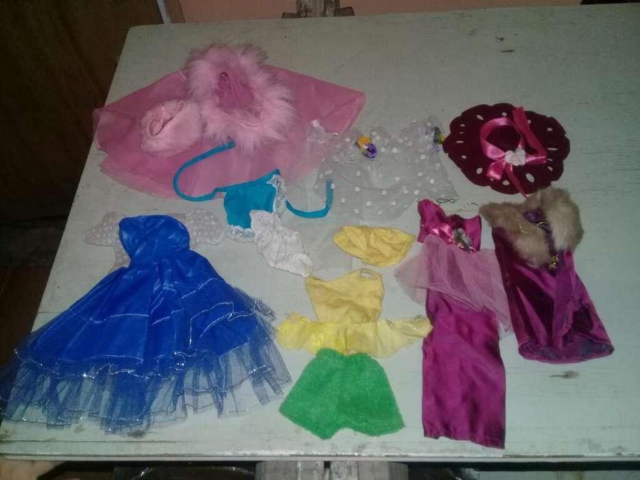 Acesorios Y <strong>ropa</strong> de Barbie