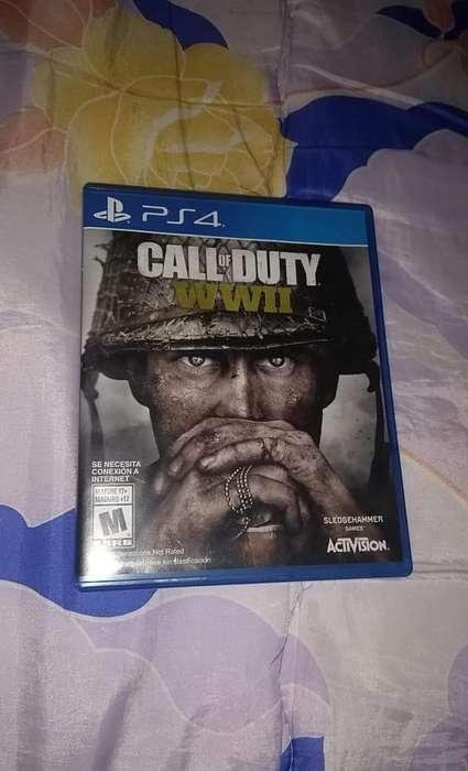Vendo Call Of Duty