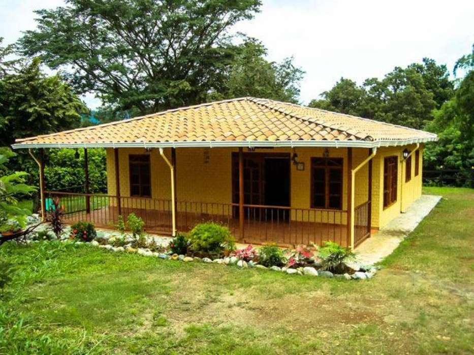 Condominio Campestre Anolaima Reservado