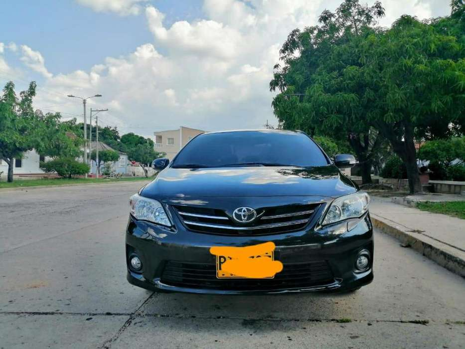 Toyota Corolla 2012 - 69000 km