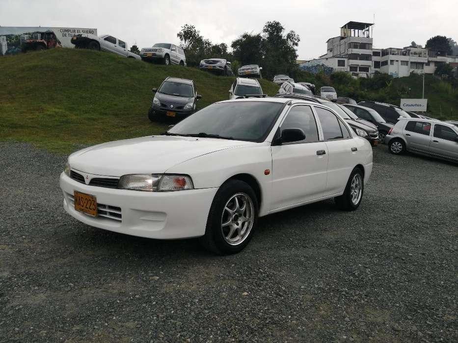 Mitsubishi Lancer 1997 - 170000 km