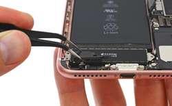 Bateria Iphone 7 7g 7 Plus 7g Plus Original Apple Certificada