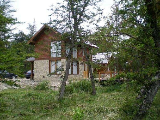 jt58 - Cabaña para 2 a 6 personas con cochera en Villa La Angostura