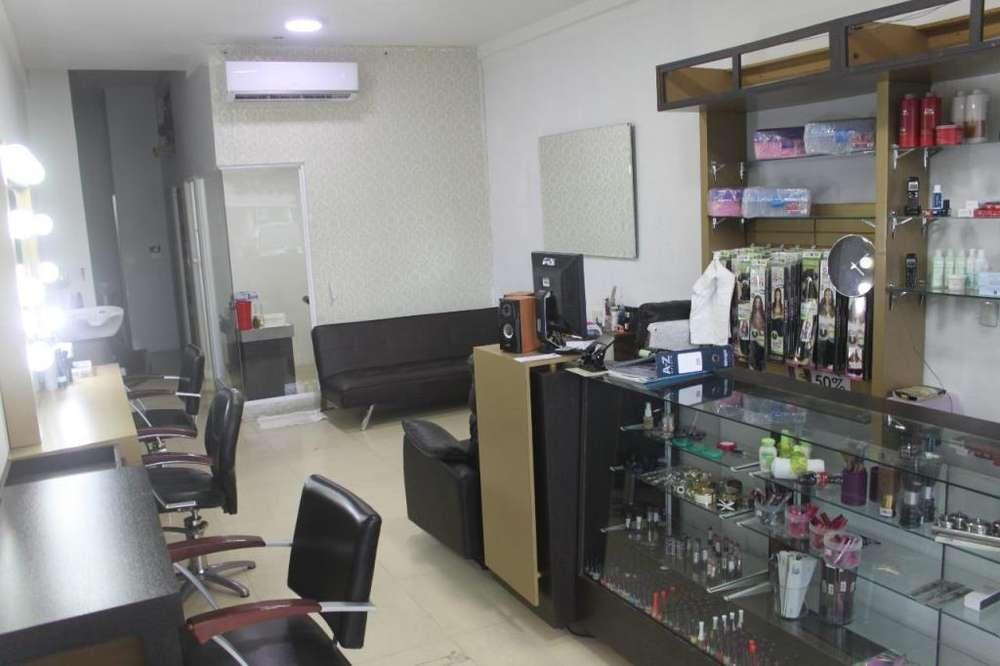 Venta de Mobiliario de Peluqueria y Distribuidora de Productos de Belleza