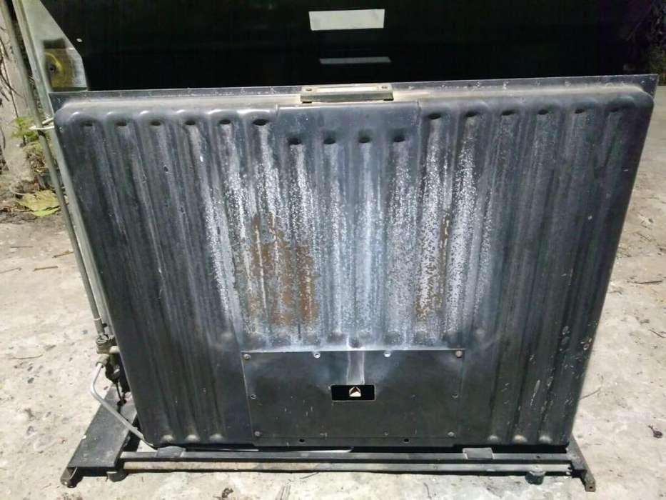----Calefactor Orbis----