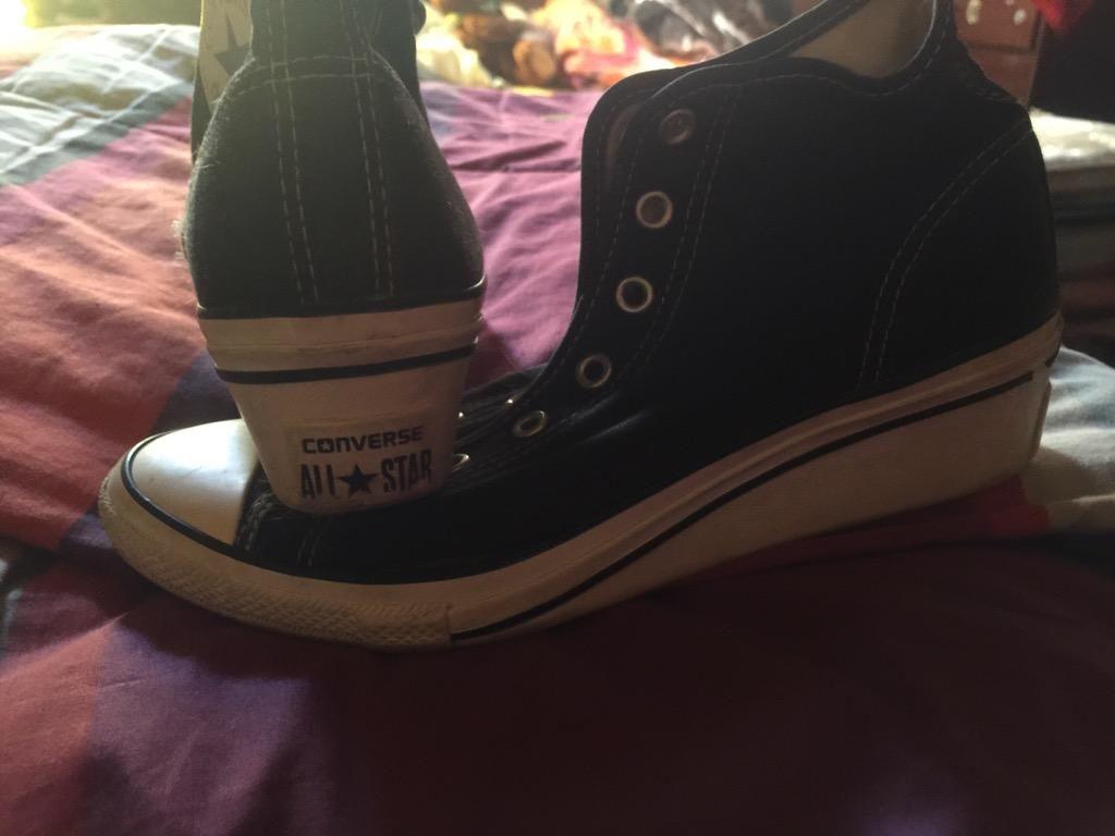 zapatillas all star converse olx