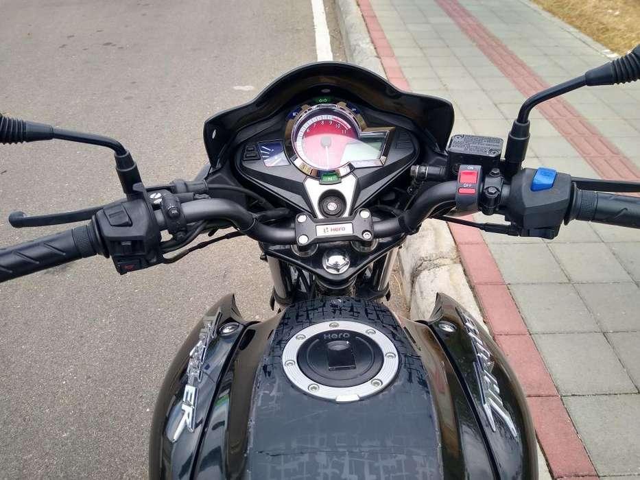 Vendo Moto Hero Thriller I3s, 150cc