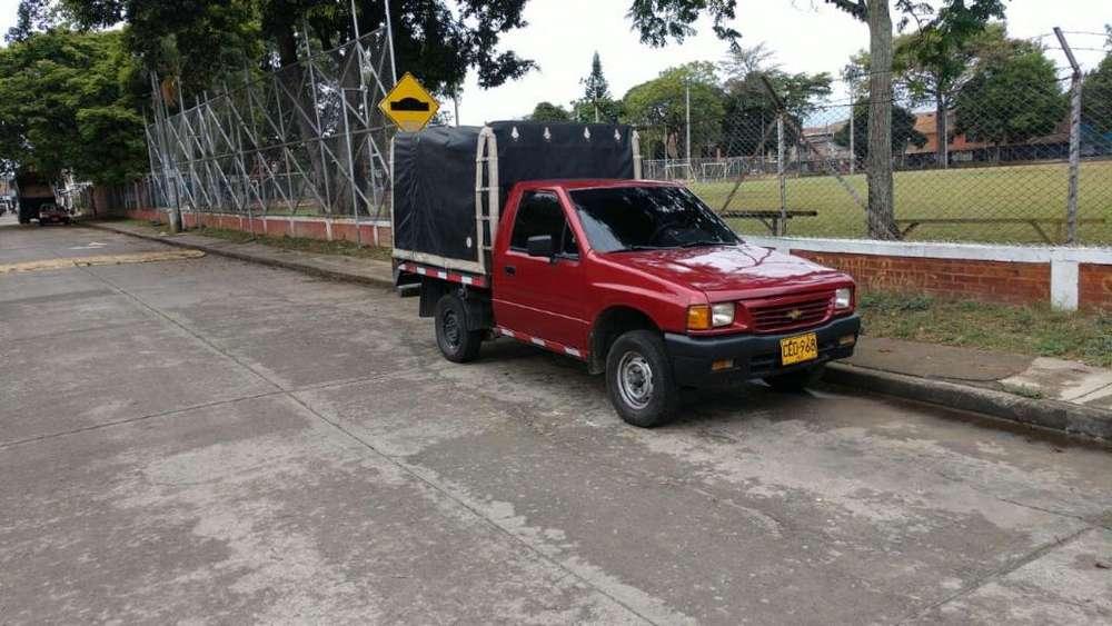 Chevrolet Luv 1997 - 1 km