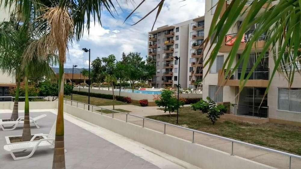 <strong>apartamento</strong> en Ricaurte - Girardot 54M, dos habitaciones