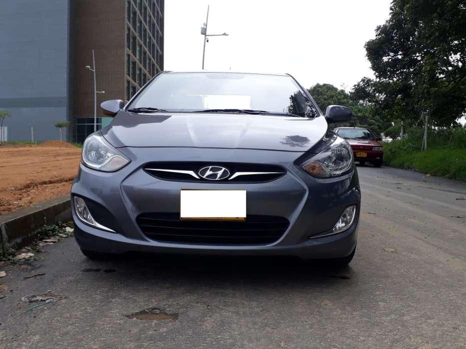 Hyundai i25 2014 - 50500 km
