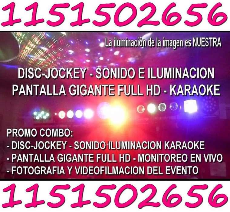 disck jockey Dj pantalla gigante eventos zona sur Wilde Quilmes 1551502656
