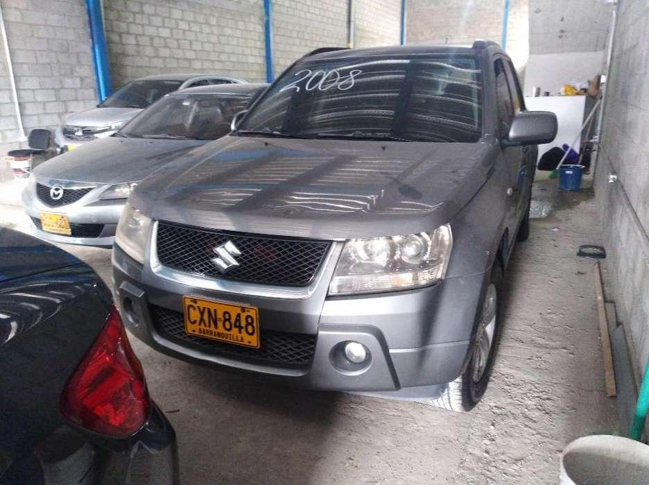 Suzuki Vitara 2008 - 100000 km