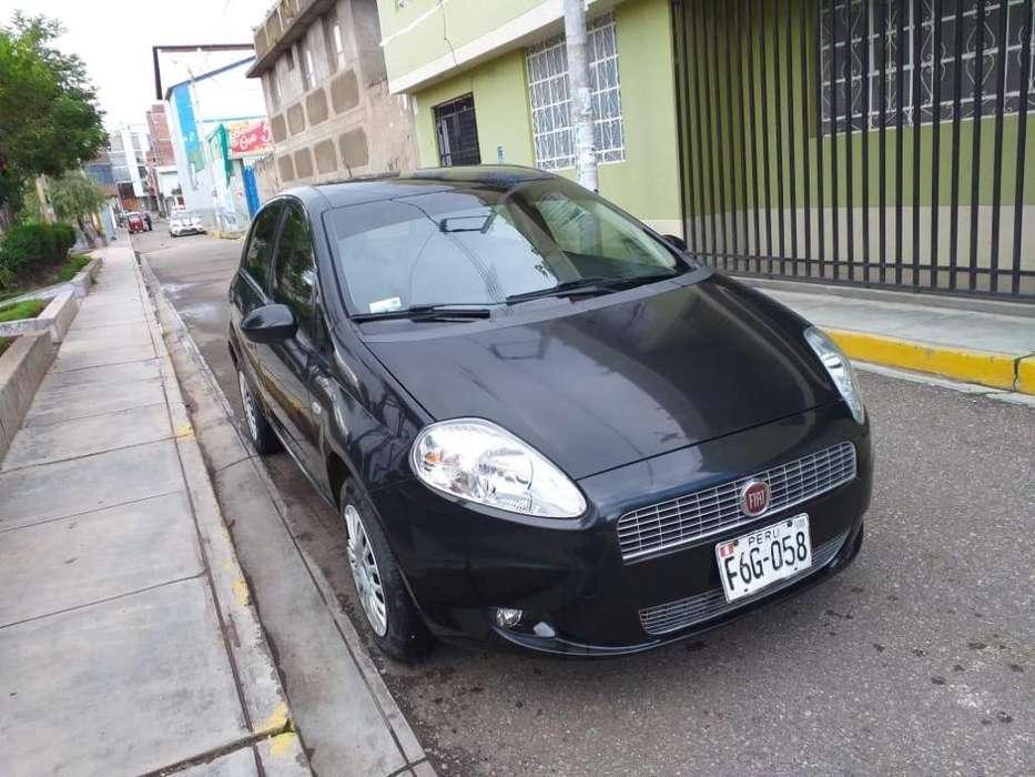 Fiat Punto  2009 - 75000 km