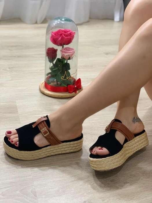 Hermosos Zapatos de Diferentes Marcas a